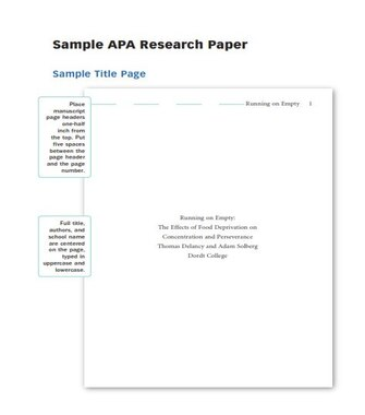 Short Book Review Example (PDF)